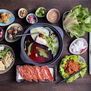 Chois Food 01