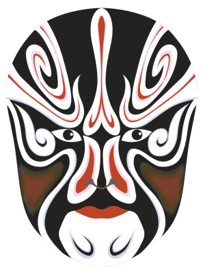 LeDu Maske 01